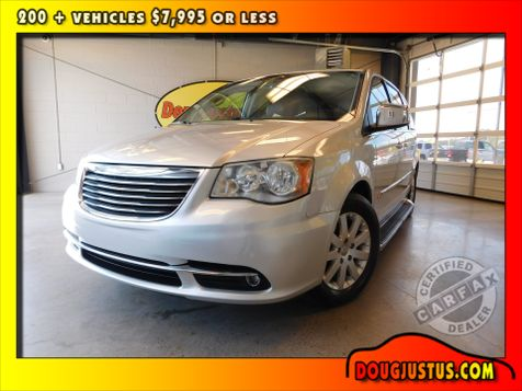 2011 Chrysler Town & Country Touring-L in Airport Motor Mile ( Metro Knoxville ), TN