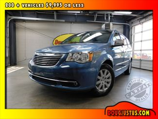 2011 Chrysler Town & Country Touring-L in Airport Motor Mile ( Metro Knoxville ), TN 37777