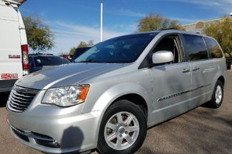 2011 Chrysler Town & Country Touring in Albuquerque, NM 87106