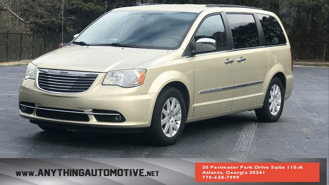2011 Chrysler Town & Country Touring-L in Atlanta, Georgia 30341
