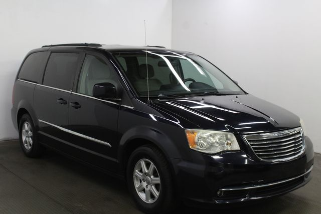 2011 Chrysler Town & Country Touring