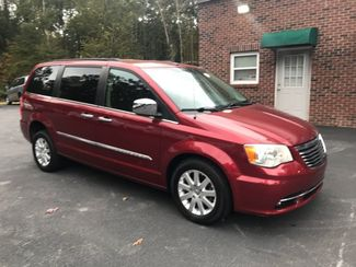 2011 Chrysler Town & Country Touring-L handicap wheelchair van accessible Dallas, Georgia 6