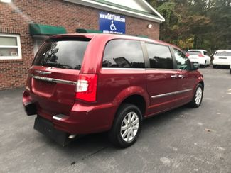 2011 Chrysler Town & Country Touring-L handicap wheelchair van accessible Dallas, Georgia 8
