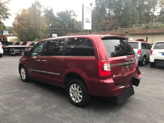 2011 Chrysler Town & Country Touring-L handicap wheelchair van accessible Dallas, Georgia 9