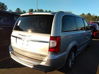 2011 Chrysler Town & Country Limited Dallas, Georgia 1