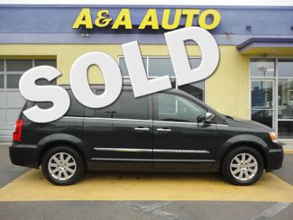 2011 Chrysler Town & Country Touring-L in Englewood, CO 80110