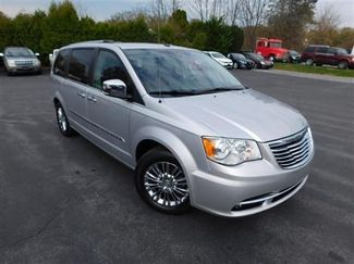 2011 Chrysler Town & Country Limited in Ephrata, PA 17522
