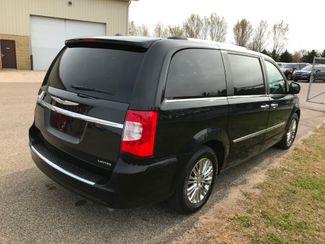 2011 Chrysler Town & Country Limited Farmington, MN 1