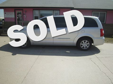 2011 Chrysler Town & Country Touring-L in Fremont, NE