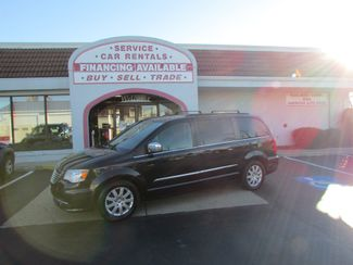 2011 Chrysler Town & Country Touring-L in Fremont OH, 43420