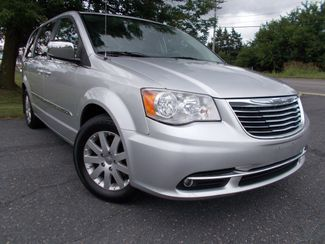 2011 Chrysler Town & Country Touring-L in Harrisonburg, VA 22802