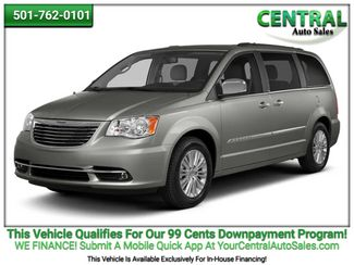 2011 Chrysler Town & Country in Hot Springs AR