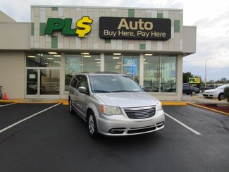 2011 Chrysler Town & Country Touring-L in Indianapolis, IN 46254