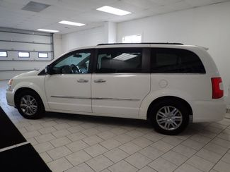 2011 Chrysler Town & Country Touring-L Lincoln, Nebraska 1