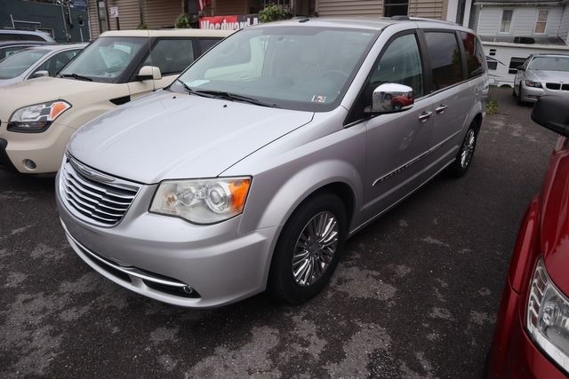 2011 Chrysler Town & Country Limited in Lock Haven, PA 17745