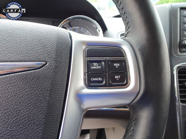 2011 Chrysler Town & Country Limited Madison, NC 13