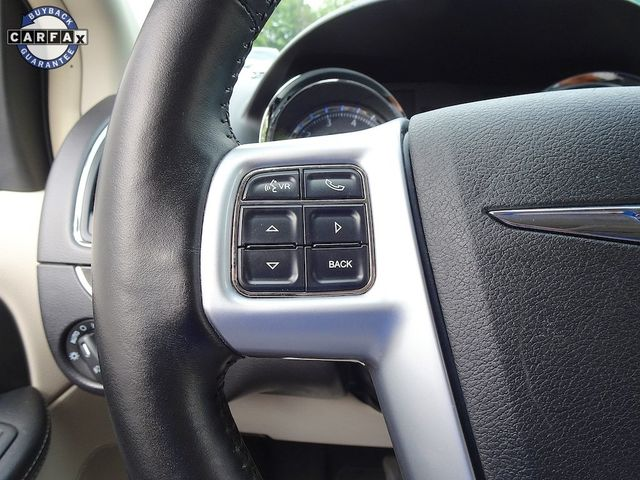 2011 Chrysler Town & Country Limited Madison, NC 14