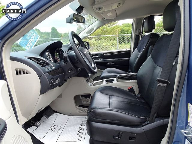 2011 Chrysler Town & Country Limited Madison, NC 28