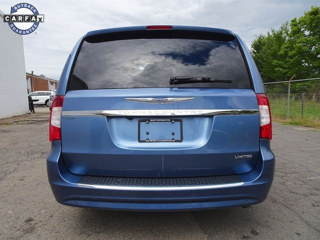2011 Chrysler Town & Country Limited Madison, NC 3