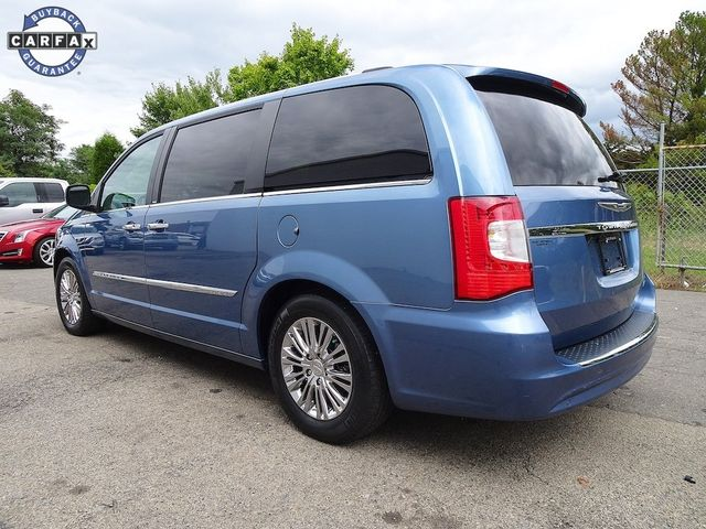 2011 Chrysler Town & Country Limited Madison, NC 4