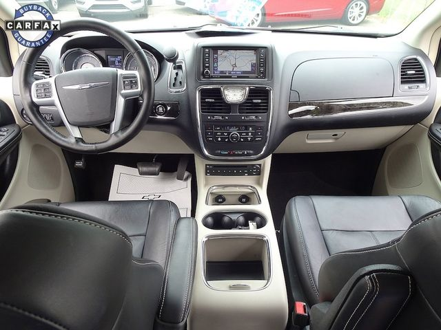 2011 Chrysler Town & Country Limited Madison, NC 43