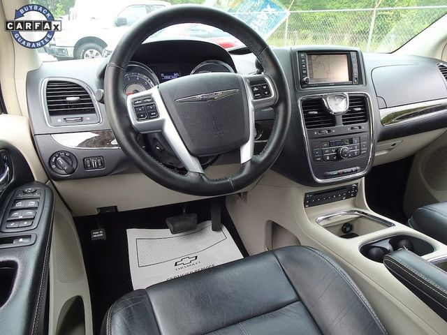 2011 Chrysler Town & Country Limited Madison, NC 44