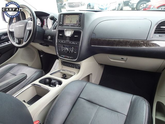 2011 Chrysler Town & Country Limited Madison, NC 45