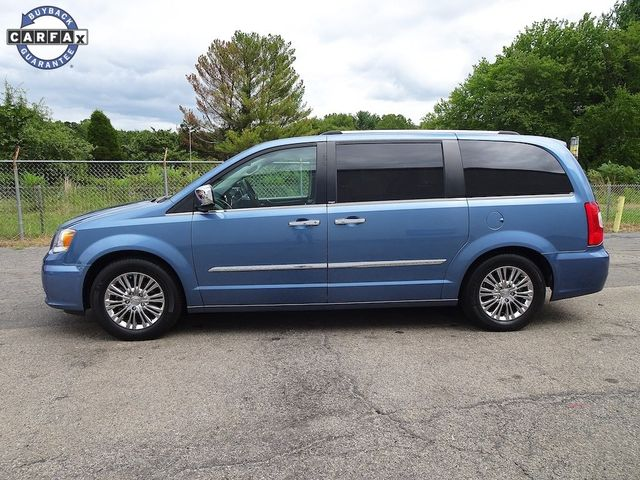 2011 Chrysler Town & Country Limited Madison, NC 5