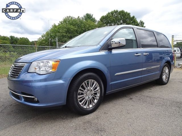 2011 Chrysler Town & Country Limited Madison, NC 6