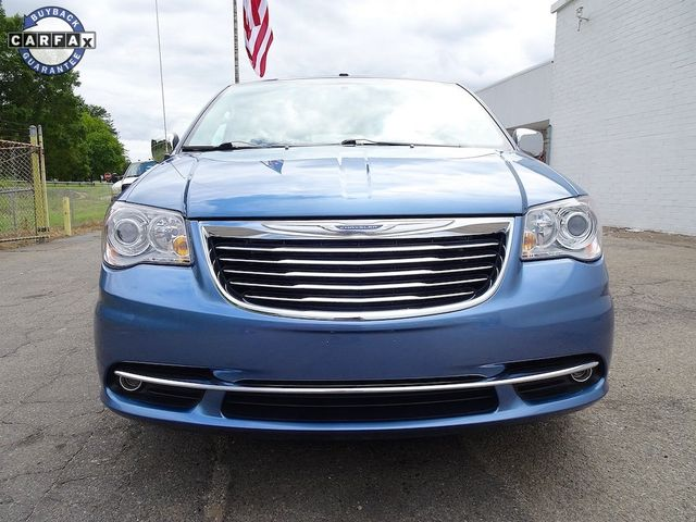 2011 Chrysler Town & Country Limited Madison, NC 7