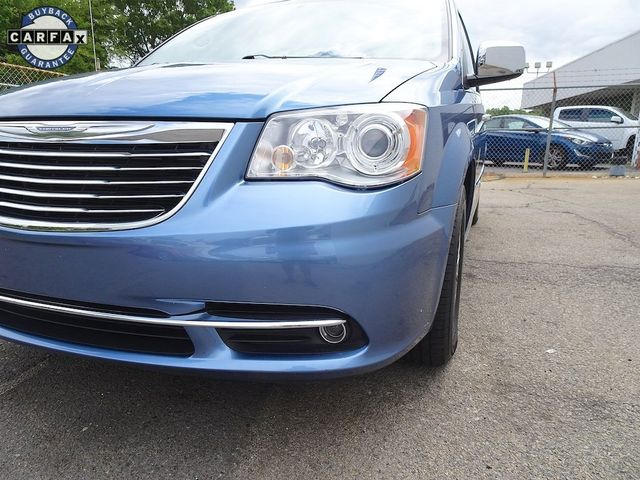 2011 Chrysler Town & Country Limited Madison, NC 9