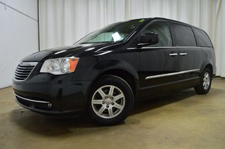 2011 Chrysler Town & Country Touring in Merrillville IN, 46410