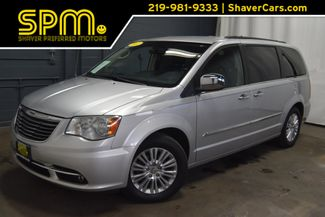2011 Chrysler Town & Country Touring-L in Merrillville, IN 46410