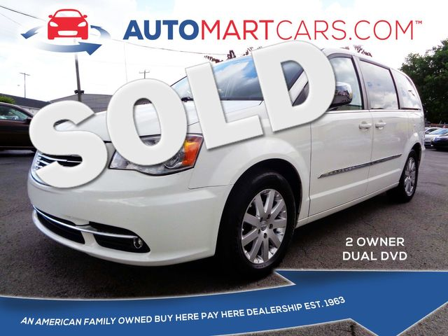 2011 Chrysler Town & Country Touring-L in Nashville, Tennessee 37211