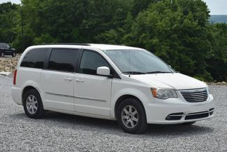 2011 Chrysler Town & Country Touring Naugatuck, Connecticut 6