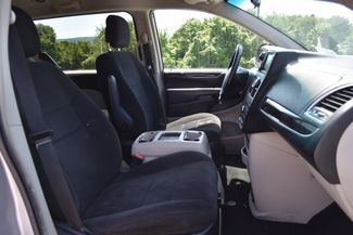 2011 Chrysler Town & Country Touring Naugatuck, Connecticut 2