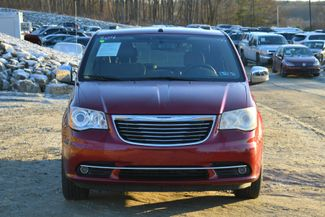 2011 Chrysler Town & Country Limited Naugatuck, Connecticut 7