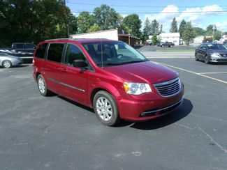 2011 Chrysler Town & Country in Ogdensburg New York