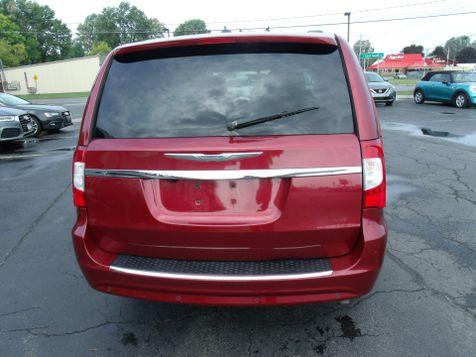 2011 Chrysler Town & Country Touring-L | Rishe's Import Center in Ogdensburg, New York