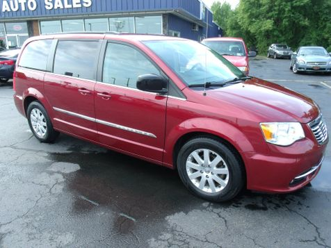 2011 Chrysler Town & Country Touring-L | Rishe's Import Center in Ogdensburg, New York