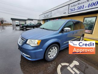 2011 Chrysler Town & Country Touring-L 3mo 3000 mile warranty in Ramsey, MN 55303