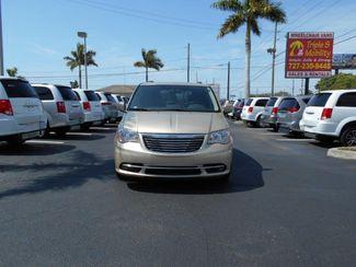 2011 Chrysler Town & Country Touring Wheelchair Van Handicap Ramp Van Pinellas Park, Florida 1