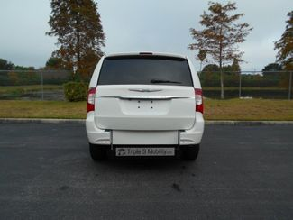 2011 Chrysler Town & Country Touring Wheelchair Van Handicap Ramp Van DEPOSIT Pinellas Park, Florida 4