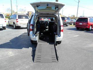 2011 Chrysler Town & Country Touring Wheelchair Van................. Pinellas Park, Florida