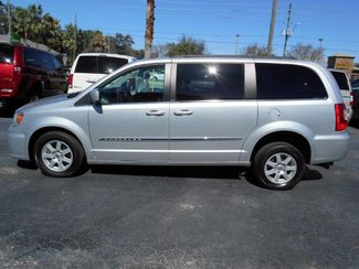 2011 Chrysler Town & Country Touring Wheelchair Van Pinellas Park, Florida 1