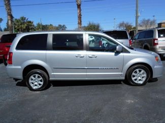 2011 Chrysler Town & Country Touring Wheelchair Van Pinellas Park, Florida 2