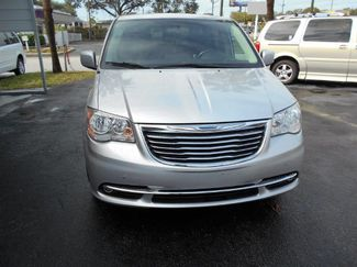 2011 Chrysler Town & Country Touring Wheelchair Van Pinellas Park, Florida 3