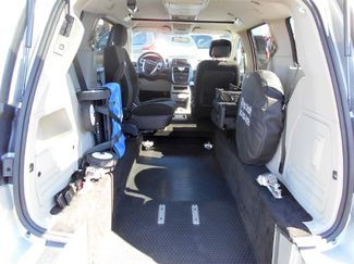 2011 Chrysler Town & Country Touring Wheelchair Van Pinellas Park, Florida 5