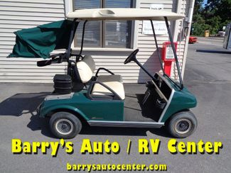 2011 Club Car DS Electric Golf Cart in Brockport NY, 14420