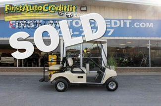 2011 Club Car Gas DS Golf Cart in Jackson MO, 63755
